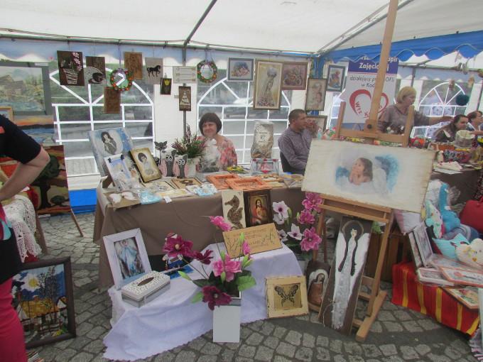 Więcej o: VI Festiwal Sękaczy w Międzyrzecu Podlaskim