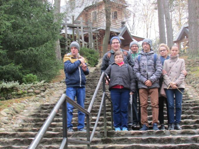 Więcej o: Święta Góra Grabarka