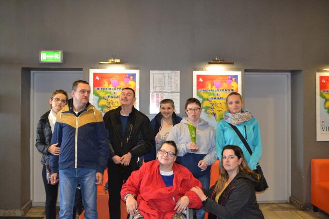 Czytaj więcej o: VIII Festiwal Twórczości Osób Niepełnosprawnych