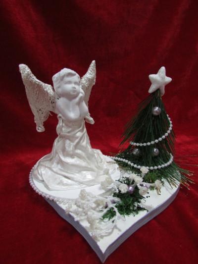 Czytaj więcej o: Życzenia z okazji Świąt Bożego Narodzenia